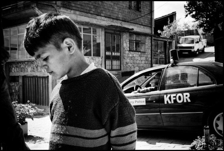 Kosovo : la bombe démographique est amorcée dans CULTURE