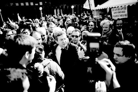 Élections 2012 dans PHOTOGRAPHIE