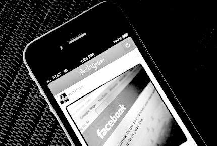 Instagram, porte d'entrée de Facebook en Chine ? dans NEWS instagram